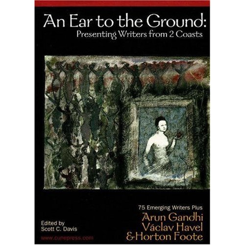 Ear to the Ground Arun Gandhi