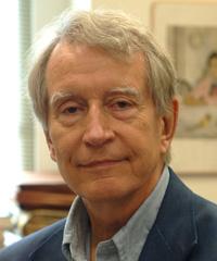 Robert Holmes of Rochester University on Syria